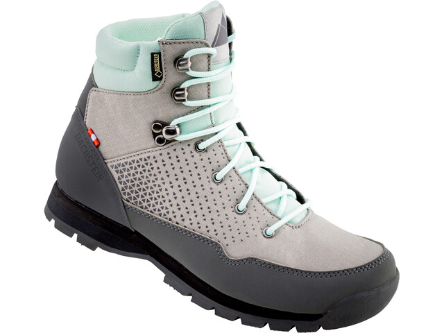 Dachstein Polar GTX Winter Outdoor Shoes Women grey/mint